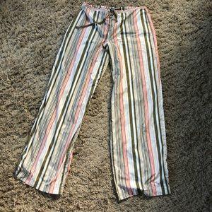 Body by Victoria pajama pants